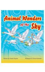 Animal Wonders of the Sky
