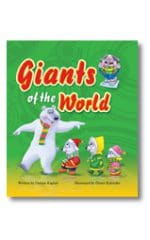 Giants of the World