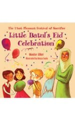 Little Batuls Eid Celebration: The Most Pleasant Festival of Sacrifice