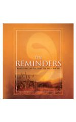 The Reminders Reflections on God from the Holy Qur'an
