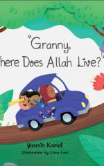 Granny Where Does Allah Live?