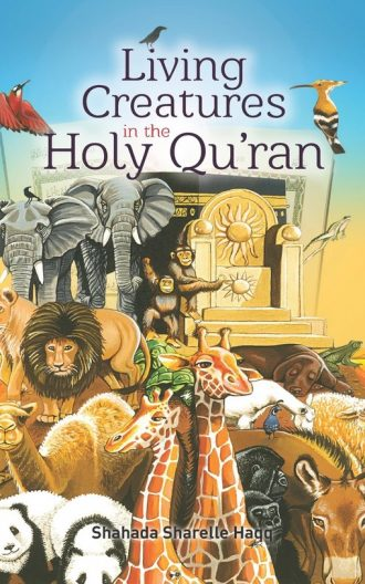 Living Creatures In The Holy Quran